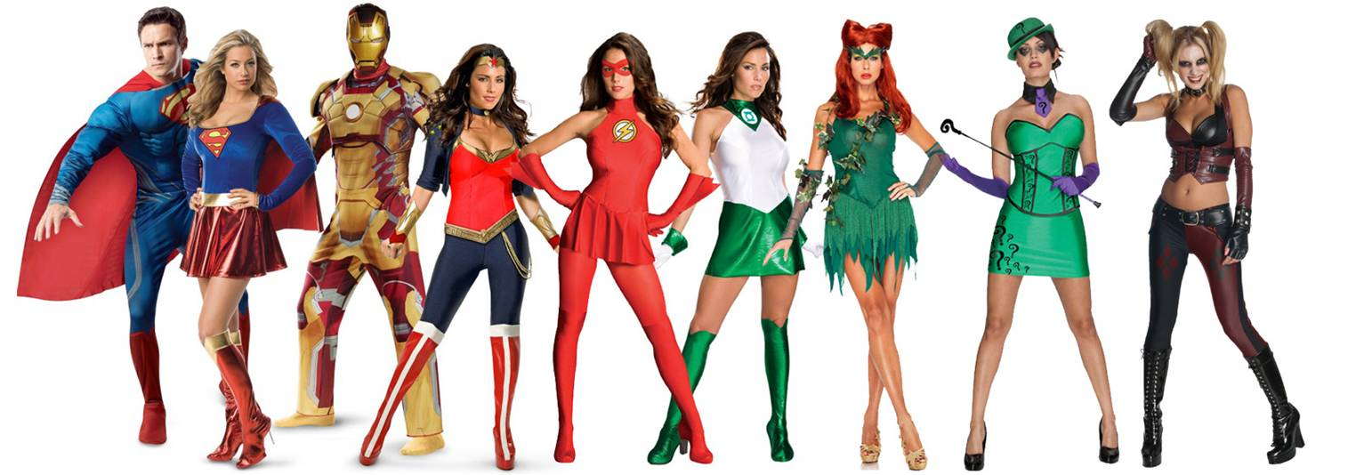 From superheroes and TV and movie costumes to zombies and pirate costumes weu0027ve got the biggest assortment of costumes for groups and couples ...  sc 1 st  K4Coupons.com & Celebrate this Halloween 2016 with Walmart