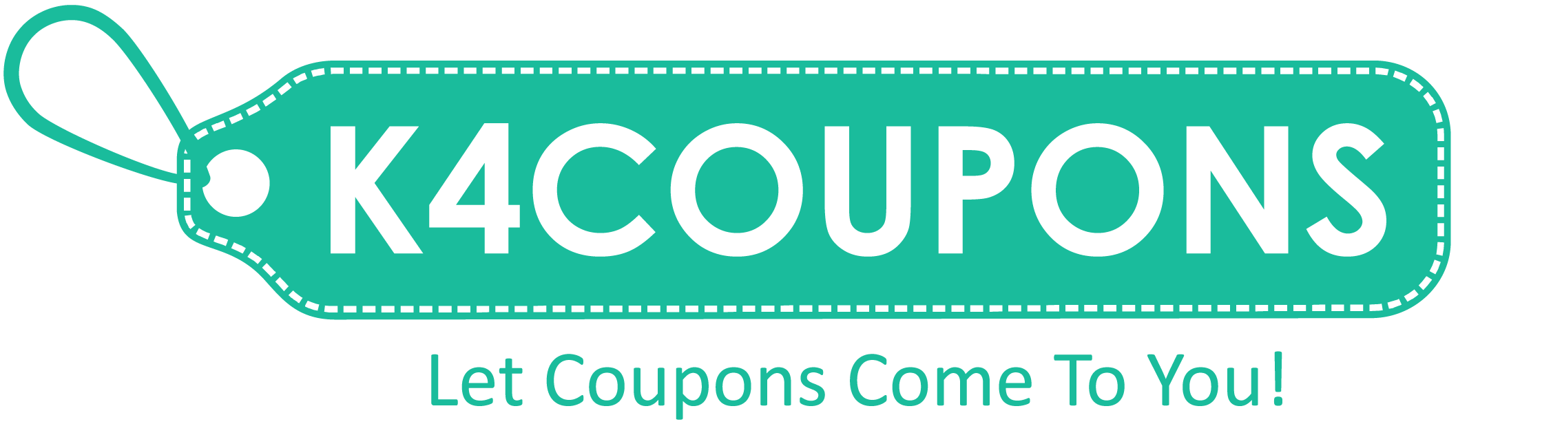 k4coupons Logo